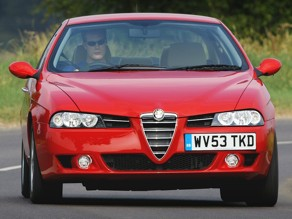 Search 342 Used Alfa Romeo Cars for Sale Near You