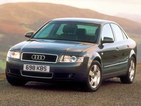 Audi A4 (2000 2006)
