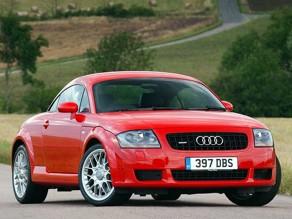 Audi TT (1999-2006)