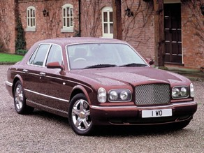 bentley arnage 1998 2010 car reliability index reliability index how reliable is your car. Black Bedroom Furniture Sets. Home Design Ideas