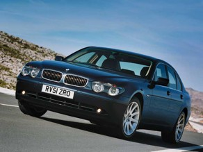 bmw 7 series 2001 2007 car reliability index. Black Bedroom Furniture Sets. Home Design Ideas