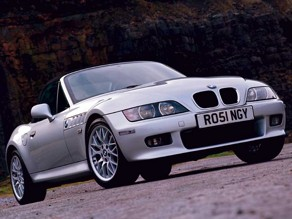 Bmw Z3 1997 2003 Car Reliability Index Reliability
