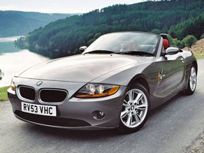 Bmw Z4 2003 2008 Car Reliability Index Reliability