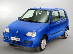 Fiat Seicento (1998-2004) - Car Reliability Index | Reliability Index ...