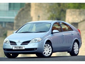 nissan primera 2002 2006 car reliability index reliability index how reliable is your car. Black Bedroom Furniture Sets. Home Design Ideas