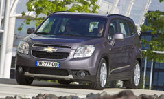 Car Recalls - Latest UK Vehicle Recalls - CHEVROLET UK Orlando Recall