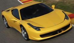 Car Recalls - Latest UK Vehicle Recalls - FERRARI 458 Italia and California Recall