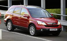 Car Recalls - Latest UK Vehicle Recalls - HONDA CR-V Recall