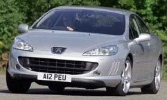 PEUGEOT 407 recall Jul 2011
