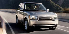 Car Recalls - Latest UK Vehicle Recalls - LAND ROVER Range Rover Recall