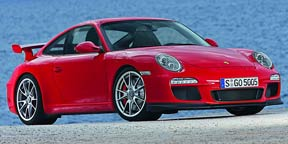 Car Recalls - Latest UK Vehicle Recalls - PORSCHE 911 GT3 (997) Recall