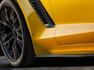 New Chevrolet Corvette Detroit NAIAS