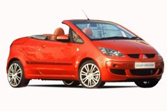 Mitsubishi Colt