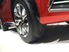 Hybrid Tyre concept for hybrid SUVs