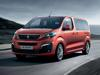 Peugeot Traveller set for Geneva debut