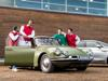 Arsenal celebrates 60 years of Citroen's DS