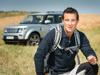 Bear Grylls confirmed as new ambassador for Land Rover