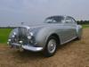 Rare Bentley R Type to star at Silverstone Auctions