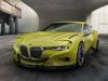 BMW 3.0 CSL Hommage revealed at Villa d'Este