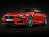 BMW M6 gets power hike for 2015