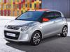 Citroen C1 pricing announced