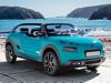 Citroen reveals new Cactus M concept