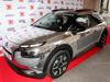 Citroen chauffeurs celebs at Q Awards