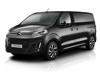 New Citroen SpaceTourer to debut in Geneva
