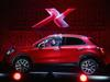 Dynamo stunt launches new Fiat 500X