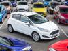 Ford Fiesta is UK's best-selling vehicle ever
