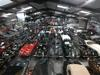 Jaguar buys 543 classic car collection