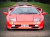 Last true Italian Lamborghini Diablo up for auction