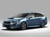 Subaru confirms Levorg sport tourer for the UK