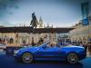 200 Maseratis celebrate centenary in Italy