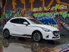 Mazda2 Sport Black special edition revealed