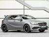Mercedes A-Class facelift for 2015