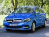 Mercedes boosts B-Class line-up