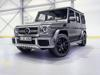 Mercedes revamps G-Class line-up