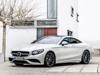 Mercedes S-Class Coupe to start at £96k