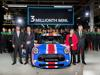 MINI celebrates three million cars under BMW