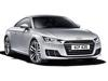 New Audi TT is more powerful and greener