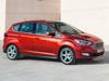 Refreshed Ford C-MAX to be revealed in Paris