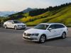 Skoda adds frugal Superb GreenLine model