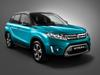 Suzuki pulls the covers off all-new Vitara