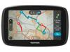 TomTom sat-nav to adopt real-time weather information