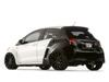 Modified Toyota Yaris set for SEMA show