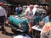 Vauxhall Art Car Boot Fair returns