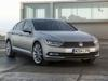 Volkswagen Passat pricing and spec announced