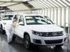 Volkswagen Tiguan gets new engine and equipment upgrade
