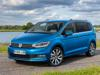 Volkswagen confirms new Touran pricing